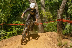 Photo of Michael KANE at Windrock