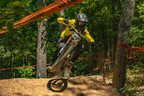 Photo of Corey ROSS at Windrock