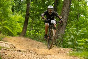 Photo of Tristan WHITT at Windrock