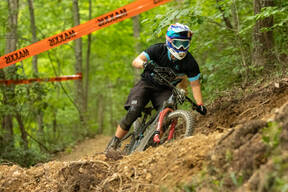 Photo of Jordan BOULDIN at Windrock