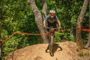 Photo of Kris TURNER at Windrock