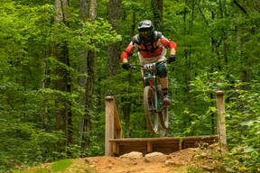 Photo of Jeff SIMS (50+) at Windrock