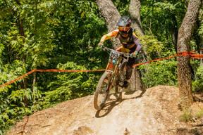 Photo of Wyatt BROWN at Windrock