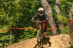 Photo of Jay SPRENZ at Windrock