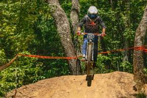 Photo of Alex PALMER at Windrock