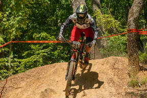 Photo of Shawn METCALF at Windrock