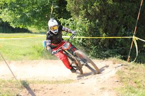 Photo of Rider 423 at Blue Mtn