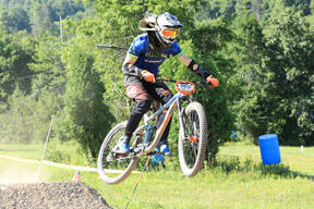 Photo of Andrew BUCKLEY at Blue Mountain