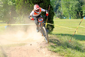 Photo of Zachary GISSER at Blue Mountain