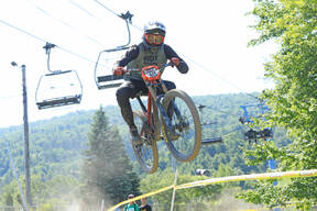Photo of Salvatore MARTELLI at Blue Mtn