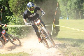 Photo of Brian CAMPBELL at Blue Mountain