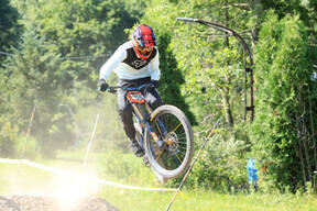 Photo of Colton HUBBARD at Blue Mountain