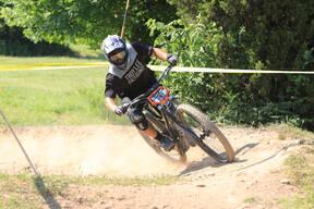 Photo of Beilor PINZON at Blue Mtn