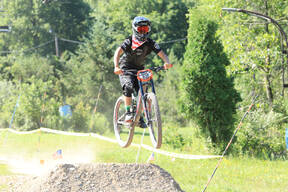 Photo of Andrew GOGOLIN at Blue Mtn
