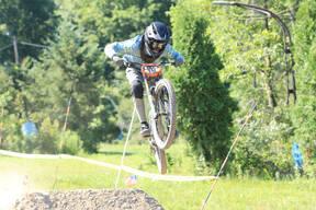 Photo of Evan TIGHE at Blue Mountain
