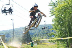 Photo of Henry MIX at Blue Mtn