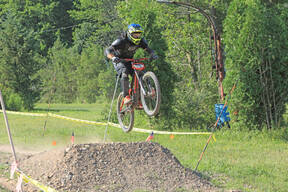 Photo of Andrew KUSEK at Blue Mountain