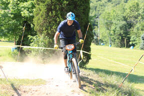 Photo of Dane WEISS at Blue Mountain