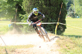 Photo of Andrew KUSEK at Blue Mtn