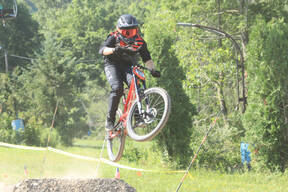 Photo of Cole MILLER at Blue Mountain