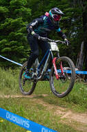 Photo of Kat SWEET at Tamarack Bike Park, ID