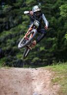 Photo of Hadrien LACKNER at Tamarack Bike Park, ID