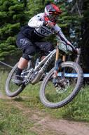 Photo of Jason BOHL at Tamarack Bike Park