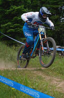 Photo of Kalan BUNCH at Tamarack Bike Park, ID