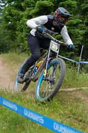 Photo of Chris CANFIELD at Tamarack Bike Park, ID