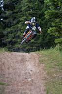 Photo of Trevor MCCUTCHEON at Tamarack Bike Park, ID