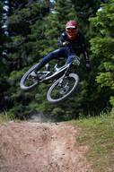 Photo of Timothy OCHOA at Tamarack Bike Park, ID