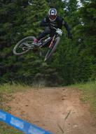 Photo of Jake TAYLOR at Tamarack Bike Park, ID