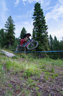 Photo of Drake BARRON at Tamarack Bike Park