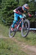 Photo of Daniel JOHNSON at Tamarack Bike Park