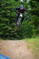 Photo of Tanner DEMARA at Tamarack Bike Park, ID