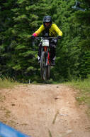 Photo of Erika SCHOLZ at Tamarack Bike Park, ID