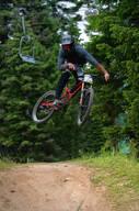 Photo of Ryan HASEY at Tamarack Bike Park, ID