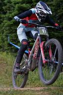 Photo of Ella ERICKSON at Tamarack Bike Park, ID
