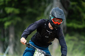 Photo of Mason SMITH (u18) at Tamarack Bike Park