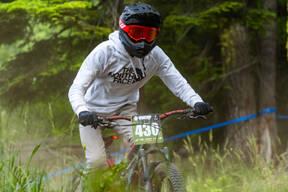 Photo of Kyler MCDONALD at Tamarack Bike Park