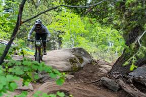 Photo of Nick WEINSTEIN at Tamarack Bike Park