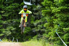 Photo of Levi DEKEYREL at Tamarack Bike Park