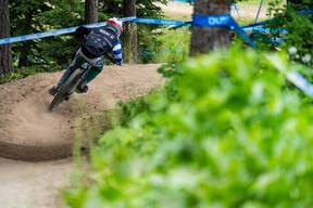 Photo of Diego MUNIZ at Tamarack Bike Park