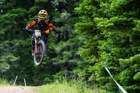Photo of Cole GURNEY at Tamarack Bike Park, ID