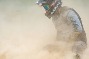 Photo of Cody MASSON at Tamarack Bike Park, ID