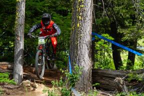 Photo of Daxton GRINER at Tamarack Bike Park, ID