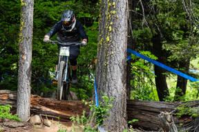 Photo of Kyle MATTSON at Tamarack Bike Park, ID
