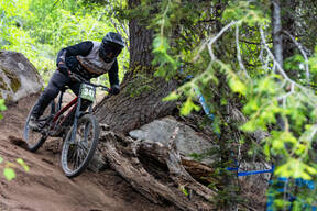 Photo of Halvor NORRIS at Tamarack Bike Park