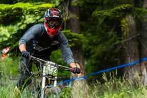 Photo of Kaleb WELLS at Tamarack Bike Park, ID