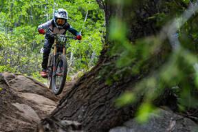 Photo of Maxwell BROWN at Tamarack Bike Park, ID